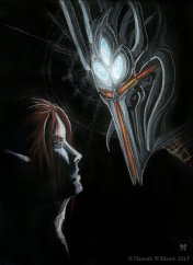 Maedhros Before Morgoth