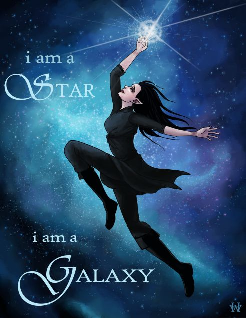 I am a Star
