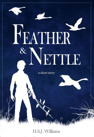 Feather and Nettle cover