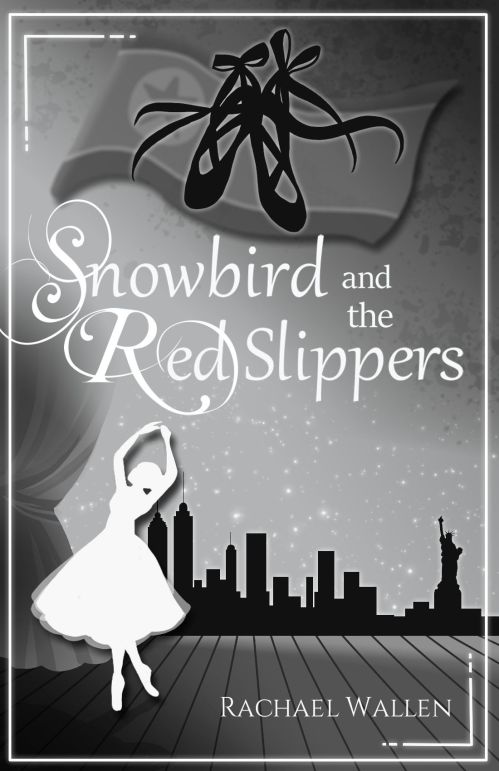 Snowbird and the Red Slippers